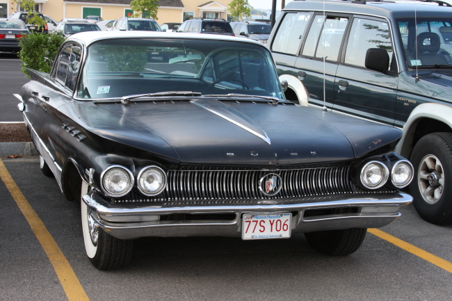 1960 electra 225