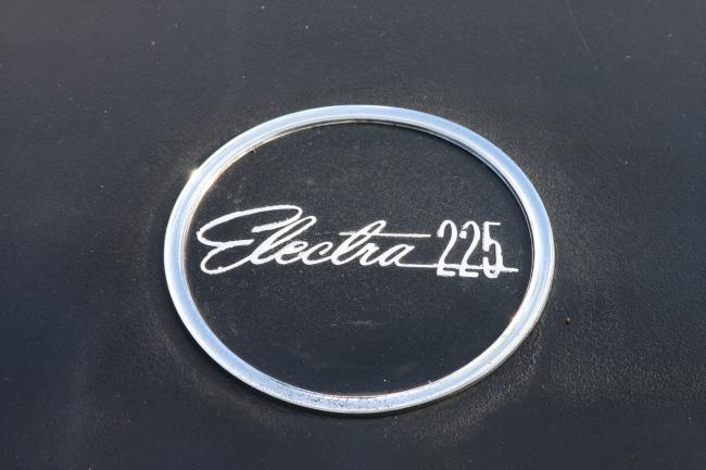 large electra logo