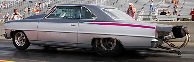 2009 Fastest Street Car in America