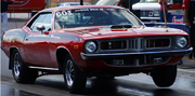 Mike Crow Wins Small Block Naturally Aspirated Class at Drag Week; See the Video