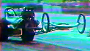 Video: Spectacular Vintage Drags Film From the 1969 NHRA Nationals