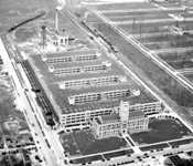 Chrysler Sells Old AMC Headquarters