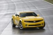 Question of the Day: Is it OK to Spec a new Camaro or Mustang With a V6?