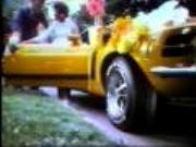 Groovy Video: 1970 Firestone Tires Commercial