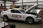 BREAKING NEWS: Tasca Ford's 2010 Cobra Jet Mustang Runs 8.97/153mph!