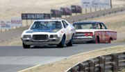 Old Stock Car Goodness: The Historic Grand National Stock Car Association