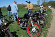 Event Coverage: Walneck's Motorcycle Swap Woodstock, Illinois