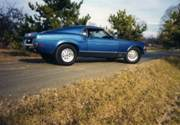 Project Car Spotlight: Joe Grippo's 1970 Mustang