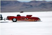 Bonneville Speed Week 2010 - Thursday Gallery - Presented by Spectre Performance