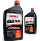 New 15W50 Break-In Oil From Comp Cams