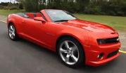 Video: The 2011 Camaro Convertible. We'll take two.