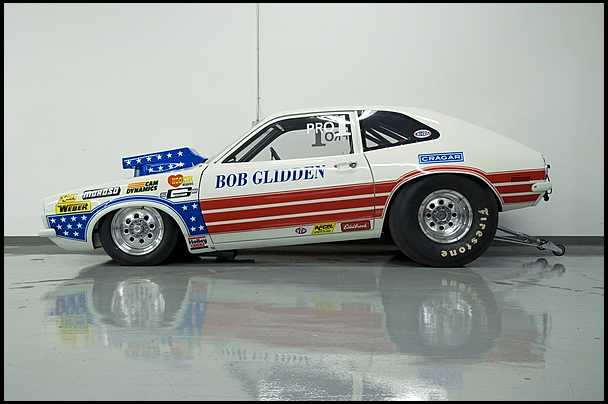 Bob Glidden Race Cars For Sale