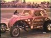 Video Bonanza: Hurst Drag Racing Film Collection - The Best Set of Old Drag Racing Movies We've Ever Seen