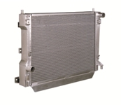 New Parts: Killer New 2005-2010 Mustang Radiator from Be Cool