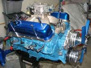 BangShift com Craigslist Pick: Full Tilt Pontiac 455