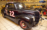 Photo Tour: Justice Bros. Racing Museum in Duarte, California