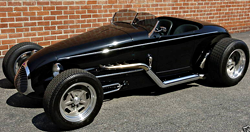 Tim Allen's Moal Roadster is up for Grabs on eBay