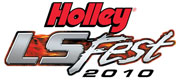 Holley Announces the 2010 LS Fest at Beech Bend