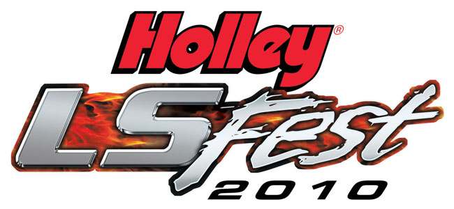 Holley LS Fest 2010