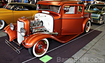 1,100-Plus Photos of the 2010 Grand National Roadster Show