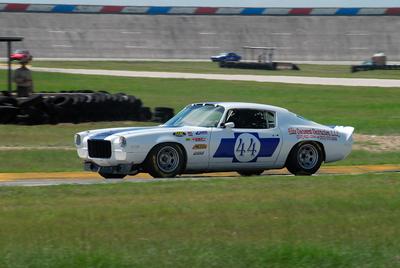 BangShift.com RacingJunk Find: Period Correct 1973 Camaro ...