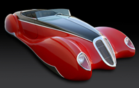 eBay Auction for Boyd Coddington's Last Project Car Ends Today