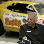 Don Prudhomme Retires From Drag Racing