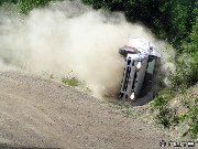 Video: Ten Minutes of Rally Wreckage