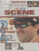 NASCAR Scene Weekly Publication Bites the Dust