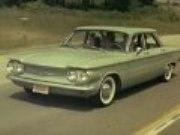 Killer Promo Video: The 1960 Chevy Corvair
