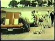 Incredible GM Promo Video: Testing the 1963 Corvettes in October of 1962 with Zora Arkus Duntov