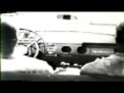 Killer Historic Video: Ford Crash Testing From the Late 1950's