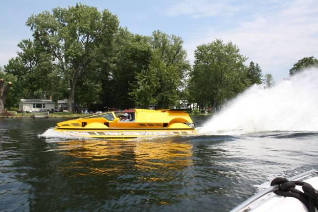 Bizarro ebay find rick dobbertin 39 s hydrocar for Ebay motors com cars and trucks