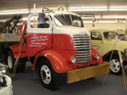 Guerilla Power Tour Coverage: A Quick Look at the International Towing and Recovery Hall of Fame
