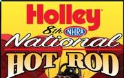 2010 National Hot Rod Reunion