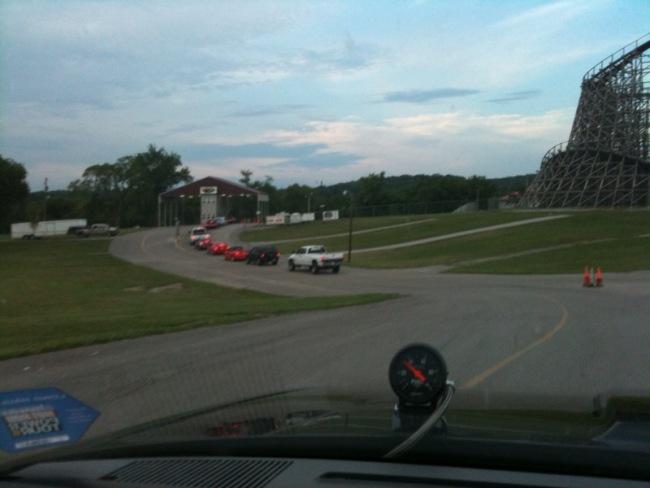 Beech Bend Raceway