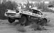 James Garner's Baja Olds 442 Rides Again, We Go Baja Group 6 Car Crazy