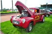 Event Gallery: The 2010 Cal Rods Santa Anita Car Show