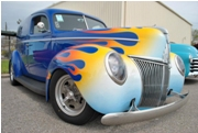 Show Gallery: The 2010 Texas Joy Ride Show