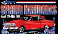 Video Feed from the WCHRA Spring Nationals, March 26-28