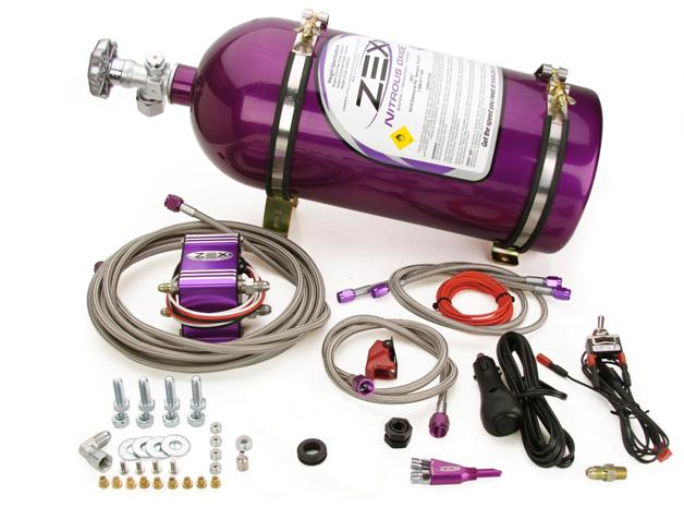 an essay on how to install a nitrous kit into your car I'm always hearing people talk about pumping nitrous oxide into an engine   simplest ways to provide a significant horsepower boost to any gasoline engine.