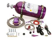 New Product: Zex 2010 Camaro Nitrous Kit