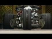 Insane Project Video: Tom Cotterill's Rocket II — A Blown Hemi Custom Trike