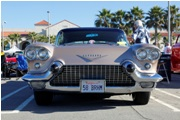 Car Show Gallery: The 2010 Surf City Beach Cruise