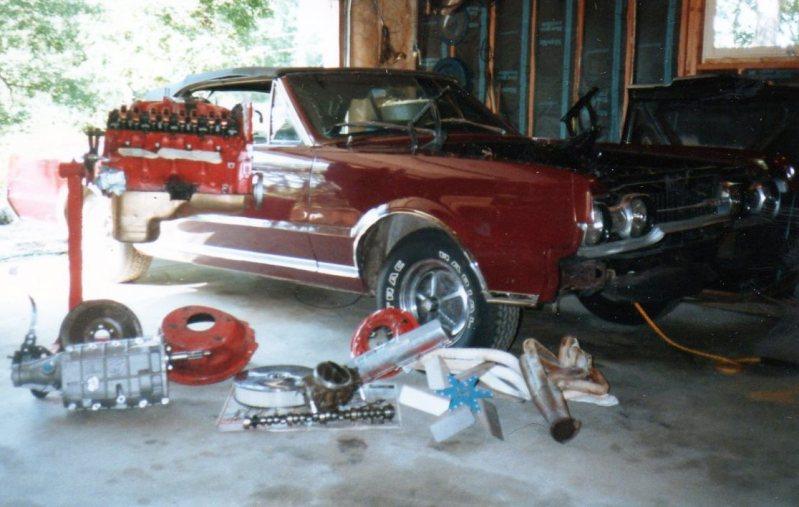 1995 Oldsmobile Eighty Eight. 1967 Oldsmobile Eighty Eight