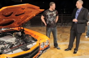 "Video: GM Performance Parts SEMA Unveiling with Nate ""The Great"" Marquardt and Skyscrape."