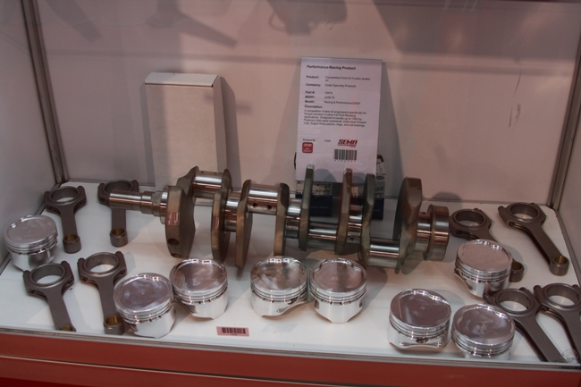 Eagle stroker kit
