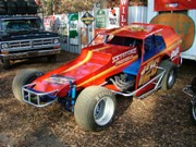 Car Show Gallery: The 2010 Pumpkin Run at Fleming's Junkyard