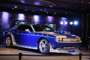 SEMA 2010: The Ugly, the Bad and the Totally Tasteless