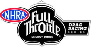 NHRA Full Throttle Drag Racing Series